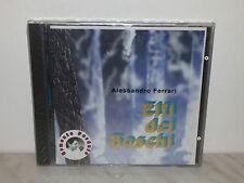 CD ALESSANDRO FERRARI - ELFI DEI BOSCHI - NUOVO