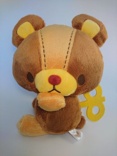 TAITO – A work Truffle Teddy Bear Plush B.