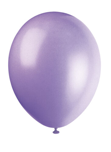 "ALL COLOURS {fixed UK p/&p} 24 x 5/"" Latex Balloons Party Decorations"