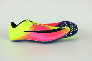 pretty nice b2a60 f5718 Image is loading Nike-Zoom-JA-FLY-3-OC-Rio-Track-