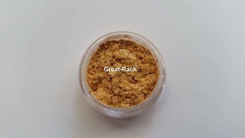 1g SAMPLE 2 3 4 5g GOLD Mica Soap Cosmetic Shimmer Eye Lip Nail Pigment Powder