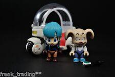 Banpresto Dragon Ball Mecha Bike Figure Bulma Uron SCultures HQ DX ichiban kuji