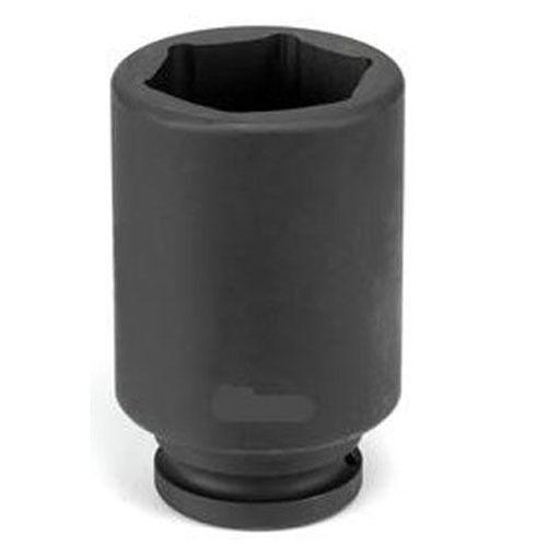 grau Pneumatic 3064d 1.9cm Lecteur x 5.1cm Douille longue