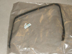 Renault Espace IV Side Moulding Part Number 8200012268 Genuine Renault Part - Chesterfield, United Kingdom - Renault Espace IV Side Moulding Part Number 8200012268 Genuine Renault Part - Chesterfield, United Kingdom