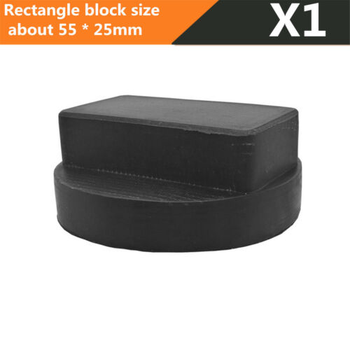 1X Car Rubber Jacking Jack Pad Adapter Tool Fits For BMW MINI E46//90//91//92//93
