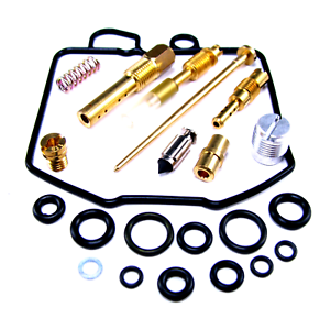 4x Vergaser Reparatur Satz Carburetor Repair Kit HONDA CB 650    1979-1983