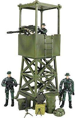 Spiel Tower