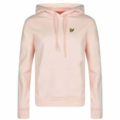 Details about  /Womens Lyle and Scott OTH Hood Hoodie New