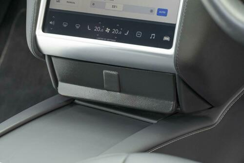 Tesla Model S Model X Centre Console Tray Console Draw UK Stock Launch Safe