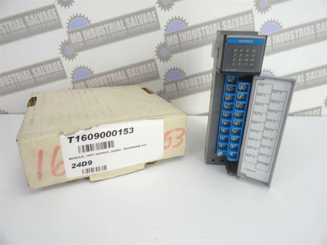 ALLEN BRADLEY - SLC 500 Output Module, 150 EVT , Series B (NEW)
