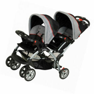 Baby Trend Double Sit N Stand Stroller Millennium 2day Ship