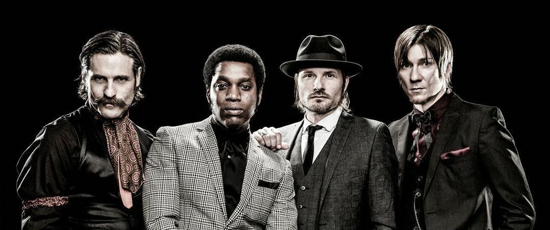 Vintage Trouble Tickets (21+ Event)
