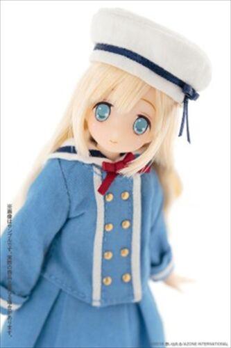 AZONE EX Cute Picco neemo M Student From North Europe Raili 1//12 Fashion Doll