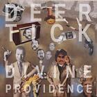 Divine Providence (Vinyl+MP3) von Deer Tick (2012)