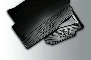 Details About Mazda Cx 5 All Weather Floor Mats Set Of 4 2013 2014 2015 2016 00008br12a