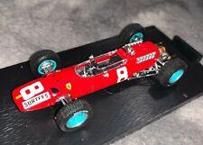 1:43 1999 BRUMM Ferrari 512 GP Italia 1965 Surtees J