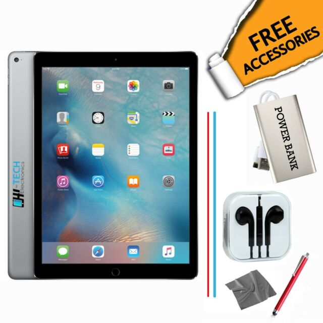Apple iPad mini 4 128GB - WiFi - 7.9in - Space grey - Latest Model 2017