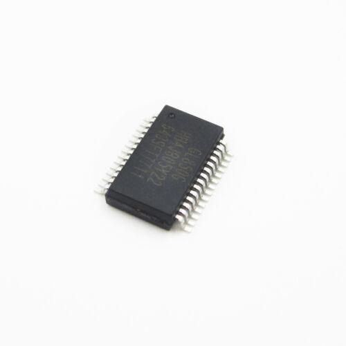 10PCS GL850G GL850 USB 2.0 HUB Controller SSOP28 Good Quality