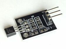 Temperatur Sensor für Arduino   LM35   KY-070