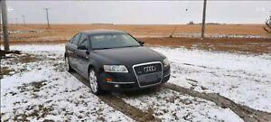 2006 Audi A6 -