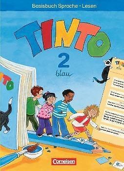 1 von 1 - TINTO 2-4. Sprachlesebuch 2. Schuljahr. Basisbuch Sprache und Lesen von Linda An