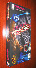 Primal Rage (3DO, 1995) COMPLETE LONG BOX WITH PAPER WORK-CIB-SUPER RARE-