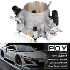 70mm Throttle Body With Sensor Tps For Honda Civic Ex Acura Integra B H Series