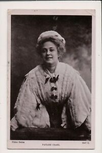 Vintage-Postcard-Pauline-Chase-American-Stage-actress