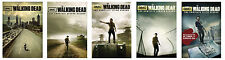 New Sealed The Walking Dead - The Complete Seasons 1-5 DVD 1 2 3 4 5