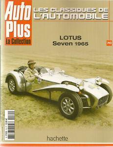LES-CLASSIQUES-DE-L-039-AUTOMOBILE-70-LOTUS-SEVEN-1965-LOTUS-ELAN-LOTUS-EUROPE