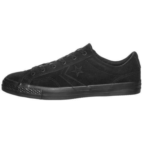 Converse pelle da Scarpe Sneaker All uomo in Scarpe nera Star wSqqEHOB 62c2f61e984
