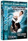 Sambo Volume 2 How to Master Your Opponent DVD Region 2