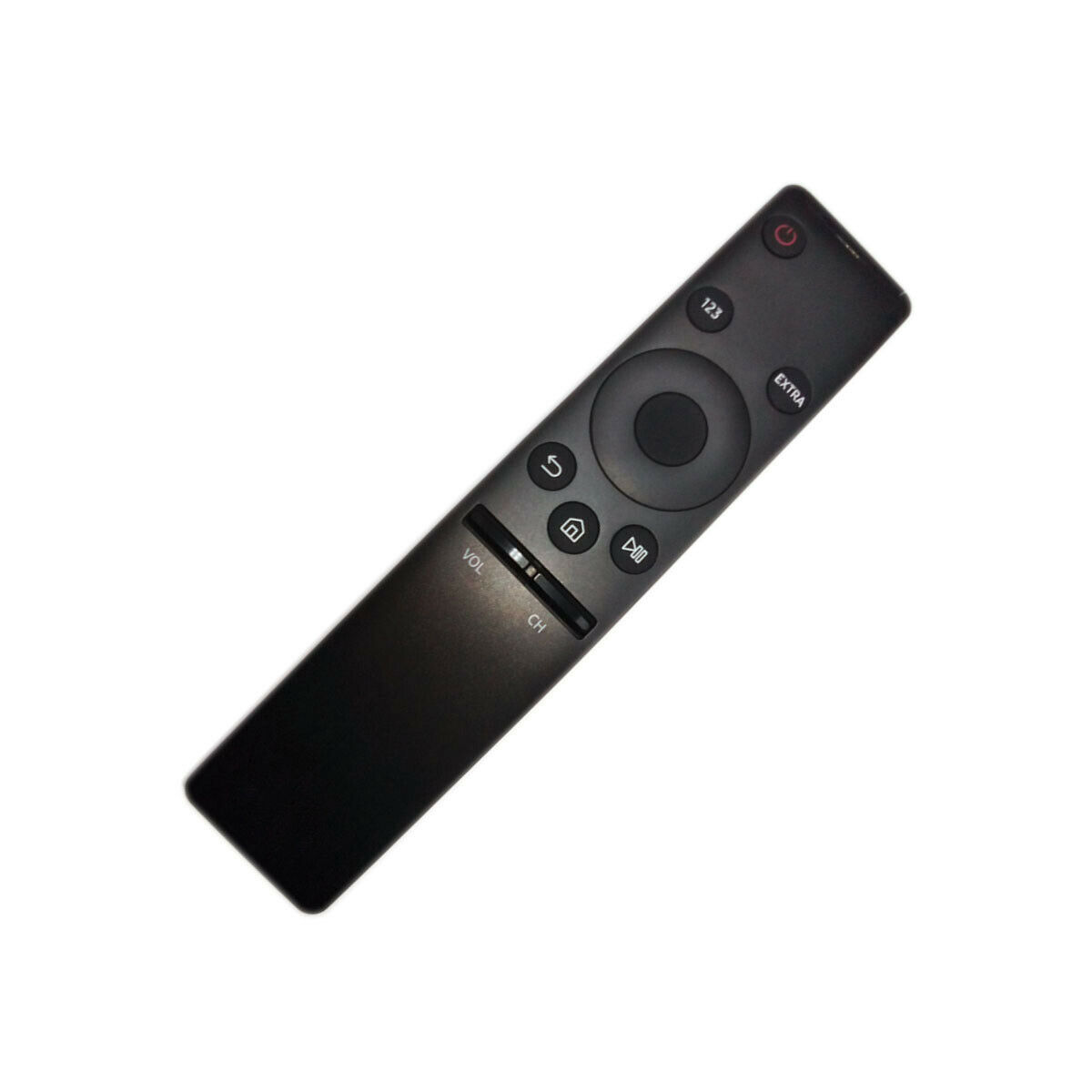 DEHA TV Remote Control for Samsung UE50F5570SS Television