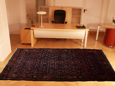 Area Rugs Flight Tracker Einmalig Perser Teppich Bidjar 280x130 High Quality And Low Overhead Rugs & Carpets