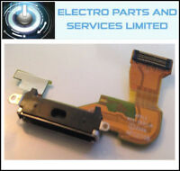 iPhone 3G Charger Port Dock Connector Flex Cable