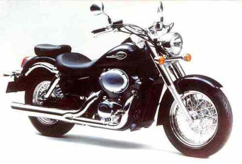 HONDA VT750 SHADOW ACE SPIRIT DELUXE KEYSTER CARBURETOR REBUILD KITS 1998-2007
