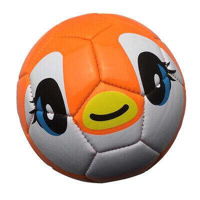 Official Soccer Football Size 1 Skill Training Ball Kids Toys Small Mini Ball