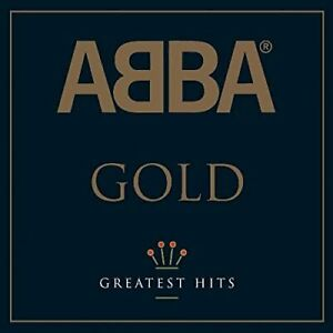 ABBA-Gold-Greatest-Hits-2008-CD-NEW-SEALED-SPEEDYPOST