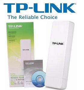 TP-Link TL-WA7510N High Power Outdoor Wireless Access Point Bridge