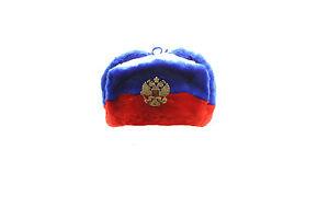 USCHANKA-PELZMUTZE-RUSSLAND-ARMEE-UDSSR-CCCP-TSCHAPKA-WINTERMUTZE-RUSSIA-SCHAPKA