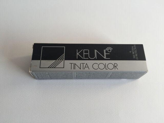 Keune Tinta Color Permanent Hair Dye Cream Colour New 60ml More In Shop