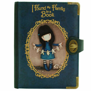 In Gorjuss Found À I Family My Pochette Main Book A qOF0BxwE