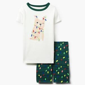 NWT Gymboree Boys Gymmies Pajama set eggs-treme many sizes shortie