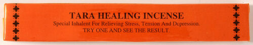 Healing Räucherstäbchen aus Nepal Tara Healing Räucherstäbchen