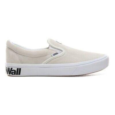 Vans Distort ua comfycush Slipper weiß Männer Skateboarding Schuhe NEU VN 0 A 3 wmdvx 7 | eBay