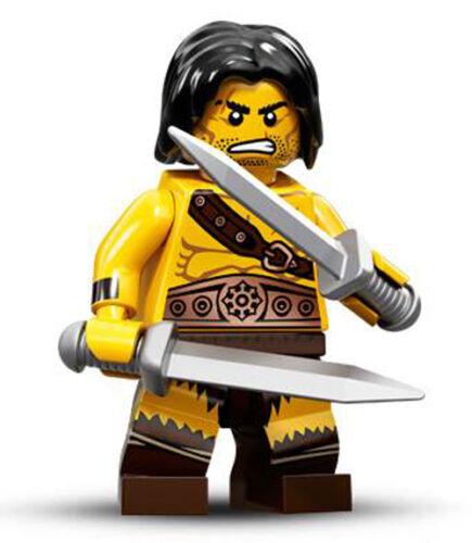Au choix - Choose Your Figure 71002 Lego Minifigures serie 11
