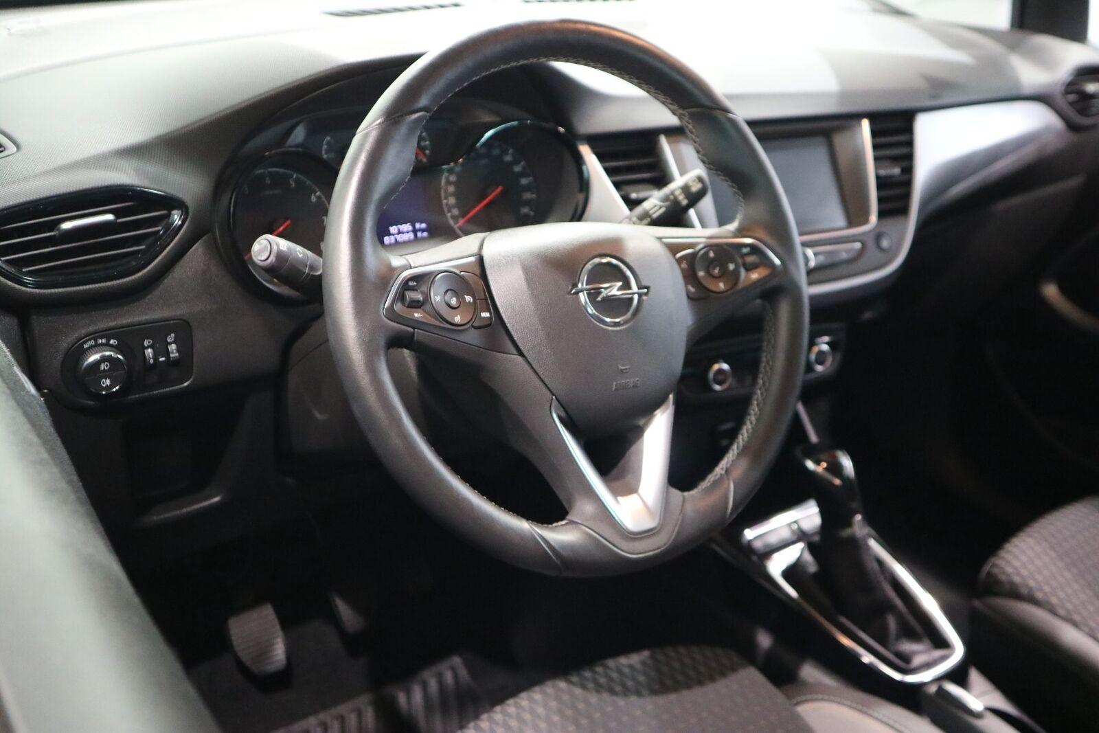 Opel Crossland X 1,2 Enjoy - billede 9