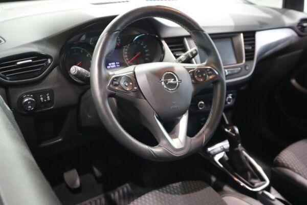 Opel Crossland X 1,2 Enjoy billede 9