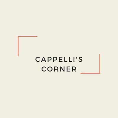 Cappelli's Corner