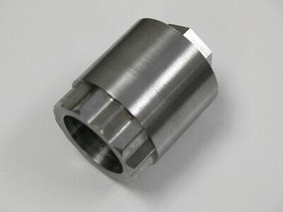 Made in USA Kawasaki ATV Pinion Bearing Nut Tool  Fits 300 Prairie 64MM